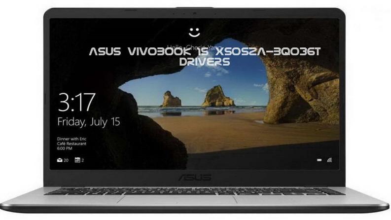 ASUS Vivobook 15 X505ZA-BQ036T Downloads - wireless driver